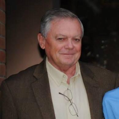 Ralph Lepper: Parish Pastoral Council Member